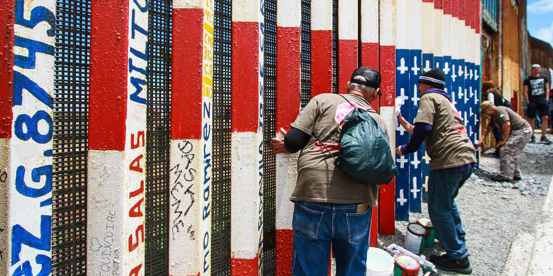 Un proyecto de ley norteamericano beneficiará a 2,5 millones de inmigrantes