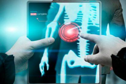 'Journal of National Cancer Institute': La inteligencia artificial puede detectar el cáncer de mama con la misma precisión que un radiólogo
