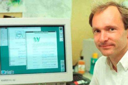 30 años de Internet: Entra, si te apetece, y navega en la primera página web de la Historia