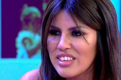 """""""Va por ti mamá"""": Isa Pantoja sube a la casa de GH DUO para dar una sorpresa a su hermano"""