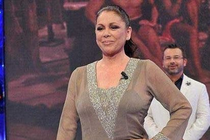 Isabel Pantoja estaría a punto volver a pisar un plató de Telecinco