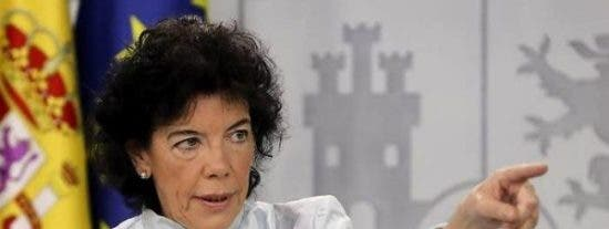 Educación: El Gobierno social-comunista impulsa una ley contra la concertada y el castellano, para reforzar a los separatistas