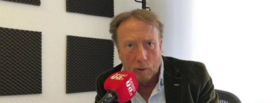 """Javier García Isac (Radio YA): """"Ciudadanos se ha convertido en un parásito, necesita de otros para malvivir"""""""