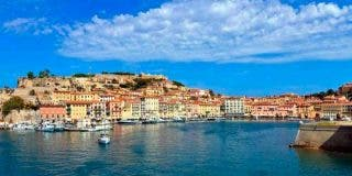 Qué ver en Italia: La isla de Elba