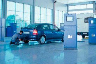 Se incrementan las inspecciones de ITV realizadas a vehículos eléctricos