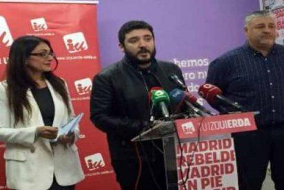 Los militantes de IU Madrid mandan a la porra a Podemos e irán a las autonómicas con Anticapitalistas y bajo la marca 'Madrid en Pie'