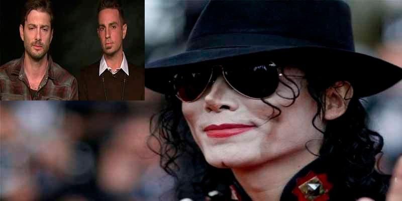 """""""Michael Jackson abusó sexualmente de nosotros cientos y cientos de veces"""""""