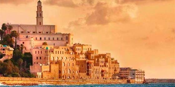 The Jaffa Hotel. BEST HOTELS by best architects
