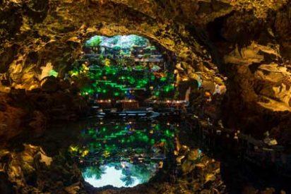 Qué ver en Lanzarote: Jameos del Agua