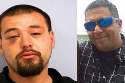 El hispano Eric García muere por los golpes que le propina el celoso novio de su hija