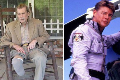 """Alcohólico, golpeador y desempleado: Los trágicos últimos años de Jan-Michael Vincent, protagonista de """"Lobo del Aire"""""""