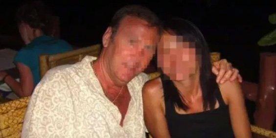 Tras 19 años casados, él descubre que su esposa en realidad es un hombre