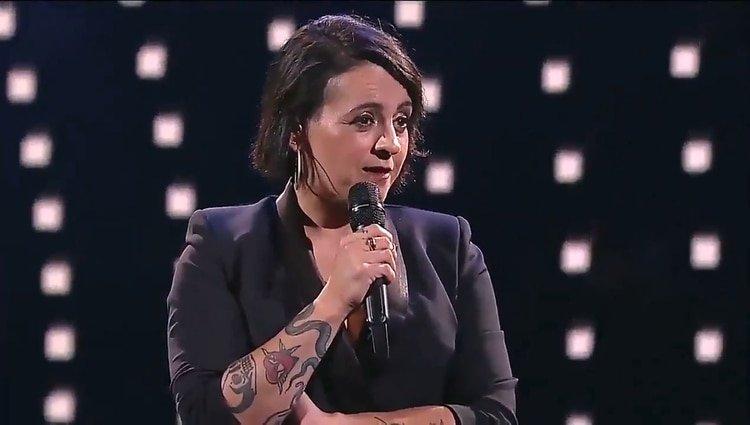 Abucheo monumental a una comediante feminista en el Festival de Viña del Mar