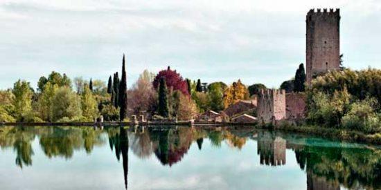 El Jardín de Ninfa, uno de los más bellos del mundo