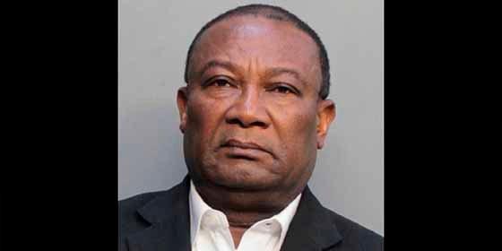 Jean Claude Jean-Philippe, el sacerdote de Miami detenido por drogar y violar a una feligresa