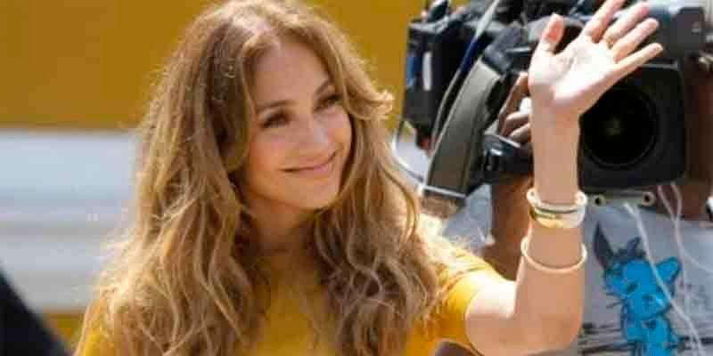 La bella Jennifer Lopez Y Alex Rodríguez se casan y presumen de 'el anillo'