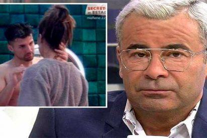 """Jorge Javier: """"Si Vasile cree que linché a Alejandro Albalá; que me eche de 'GH DÚO"""""""