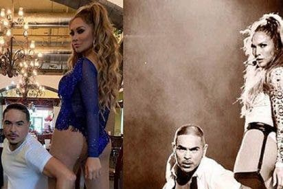 FOTOS: Connie Peña, la hermosa doble de Jennifer Lopez