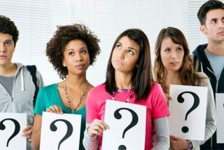 La incertidumbre es la nueva normalidad para los jóvenes