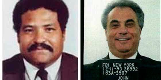 """El encuentro entre el jefe de la DEA y """"El Padrino"""" por un agente muerto que terminó con un sicario asesinado"""