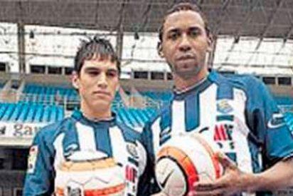 Detienen por narcotráfico a Jhon Viáfara, exjugador de la selección colombiana y de la Real Sociedad