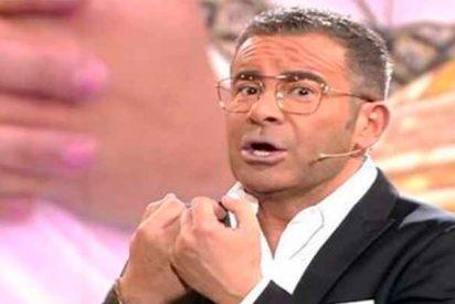 Jorge Javier Vázquez confiesa que va cada dos por tres al diván del psicólogo 'para aguantar'
