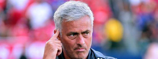 """Mourinho a favor de Zidane: """"El Real Madrid ya tiene entrenador"""""""