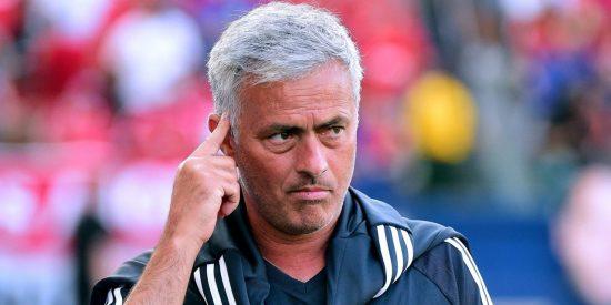 El defecto de Messi, las críticas a Ronaldinho y el fallo de Puyol: el inédito informe de Mourinho