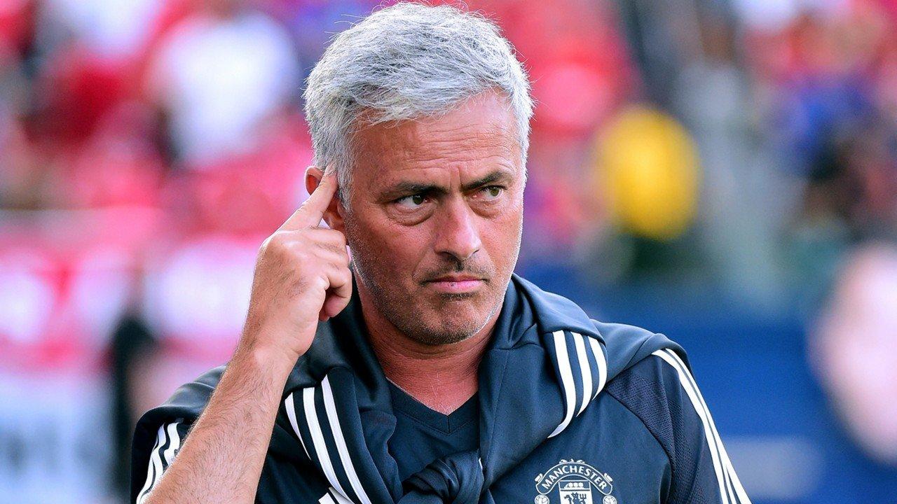 El Tottenham ficha a Mourinho 'The One' para sustituir a Pochettino
