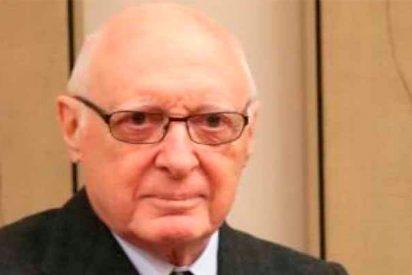Muere a los 78 años José Pedro Pérez-Llorca, uno de los padres de la Constitución Española