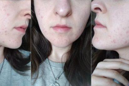 Su novio la deja en la sexta cita, el primer día que la vio sin maquillaje