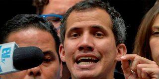 El presidente Guaidó capitaliza la rabia del apagón venezolano y anuncia escalada contra el tirano Maduro