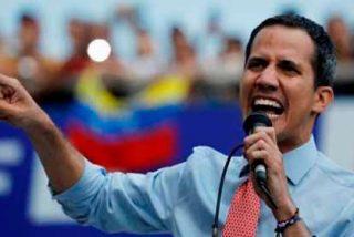 """A dos meses de asumir como presidente, Guaidó mete miedo a Maduro: """"Pronto iremos a Miraflores"""""""