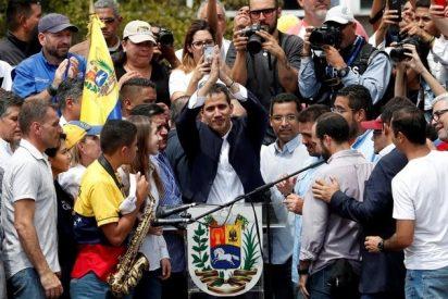 Juan Guaidó se reunirá con los empleados públicos venezolanos