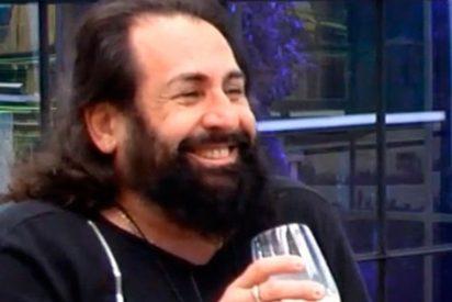 Juan Miguel cambia su imagen y ahora es lo más parecido a un rey Melchor 'Todo a cien'