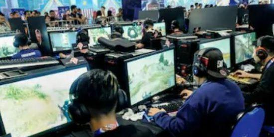 Juegos de e-Sports con descuentos