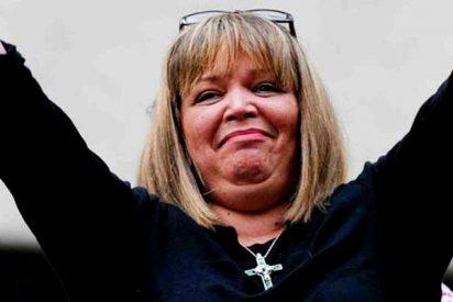 """El calvario de la juez María Lourdes Afiuni: """"la presa personal de Hugo Chávez"""""""