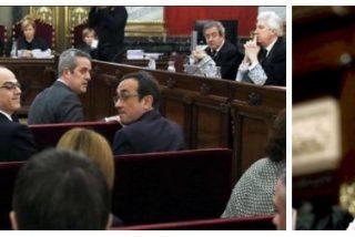 La ultrafeminista Ada Colau nada ha relinchado este 8-M ante el acoso y amenazas sufridas por Montserrat del Toro