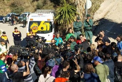 Un informe oficial sobre Telecinco y la muerte del pequeño Julen pone los pelos de punta