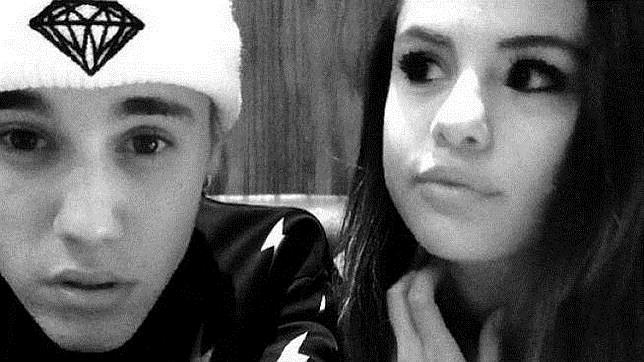 Los mensajes de Selena Gómez a Justin Bieber que enardecen Instagram