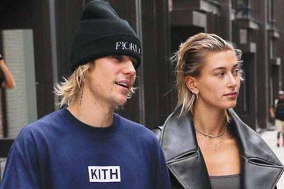 Justin Bieber se gasta 300.000 dólares en este espantoso regalo para Hailey Baldwin