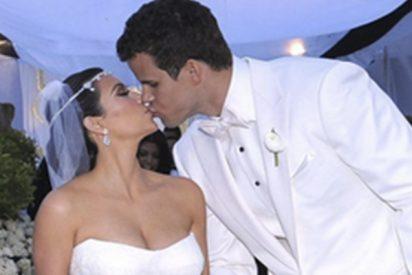 El ex marido de Kim Kardashian habla muy clarito sobre su matrimonio con la jefa del 'klan'