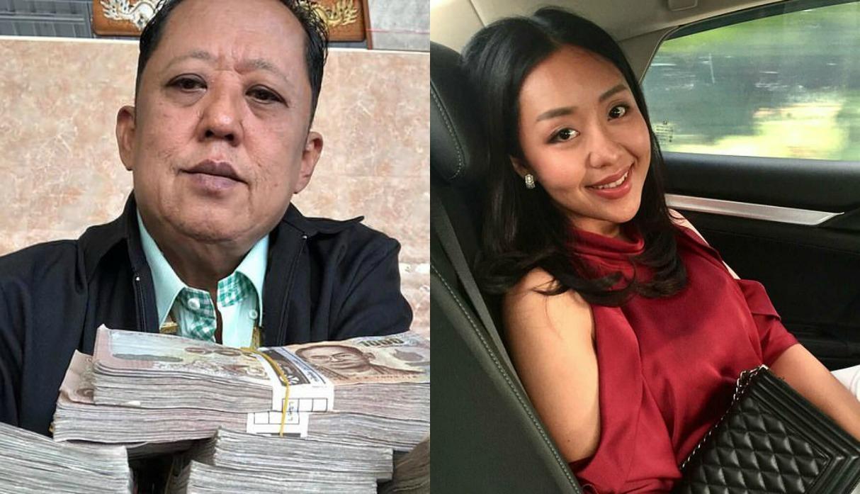 Un padre pagará 300.000 dólares y dará su negocio a quien se case con su hija