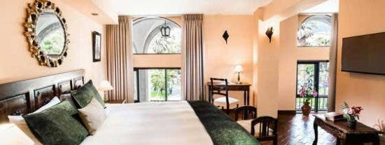 Hoteles en Arequipa: Katari Hotel