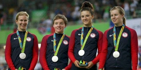 Conmoción por el suicidio de la tricampeona mundial de ciclismo Kelly Catlin