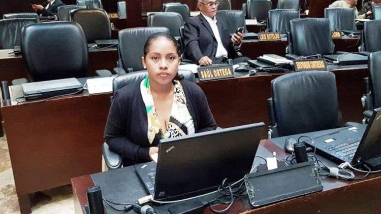 """Los matones de Maduro allanan la casa de una diputada que habló con Roberto Marrero antes de ser """"secuestrado"""""""