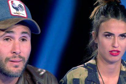 Kiko Rivera se salva de la expulsión y Sofía Suescun vuelve repescada a 'GH DÚO'