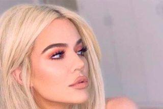 El atrevido topless de Khloé Kardashian para aumentar su fortuna