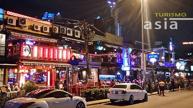 Dónde salir de fiesta en Kuala Lumpur