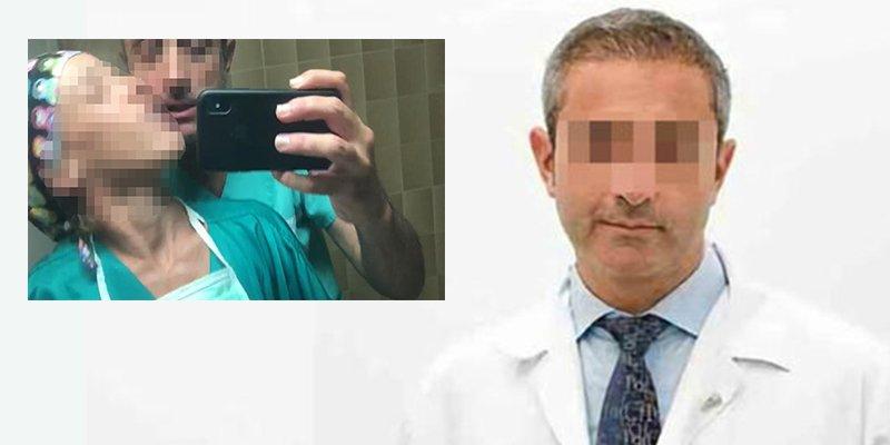 Este es Doctor L, el cirujano que se grabó un vídeo